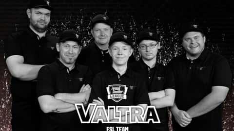 Valtra FSL Team