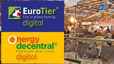 Eurotier Messe 2021