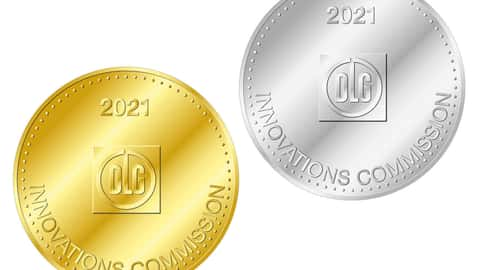 Gold und Silbermedaillie für Innovationen auf der EuroTier 2021