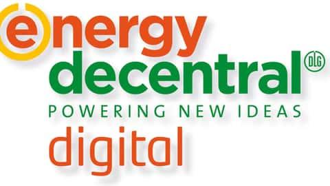 Logo Energy Decantral