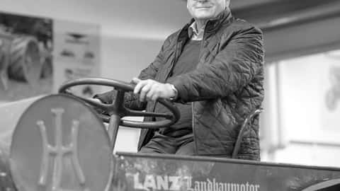 Walter Krone
