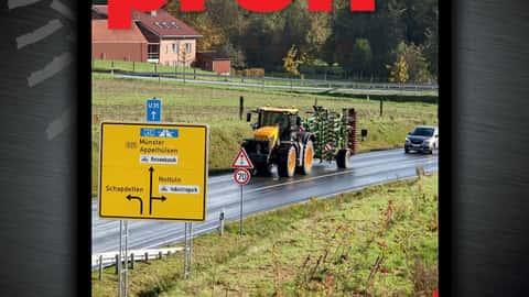 Titlbild profi Verkehrsrecht
