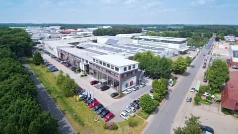 Unternehmenssitzung Vogelsang Essen (Oldenburg)