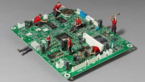 Tuning von Elektrik und Elektronik