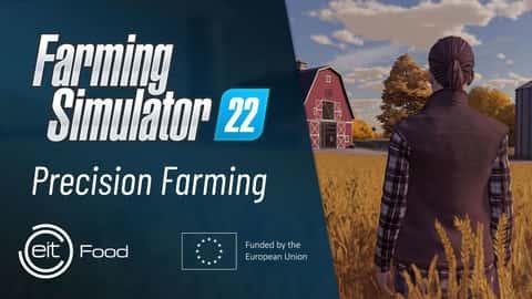 Landwirtschafts-Simulator 22 DLC Ankündigung