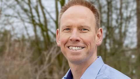 Frank Berning, profi Chefredakteur