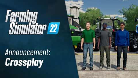 Giants Software Landwirtschafts-Simulator 22