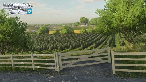 LS22 Landwirtschafts-Simulator